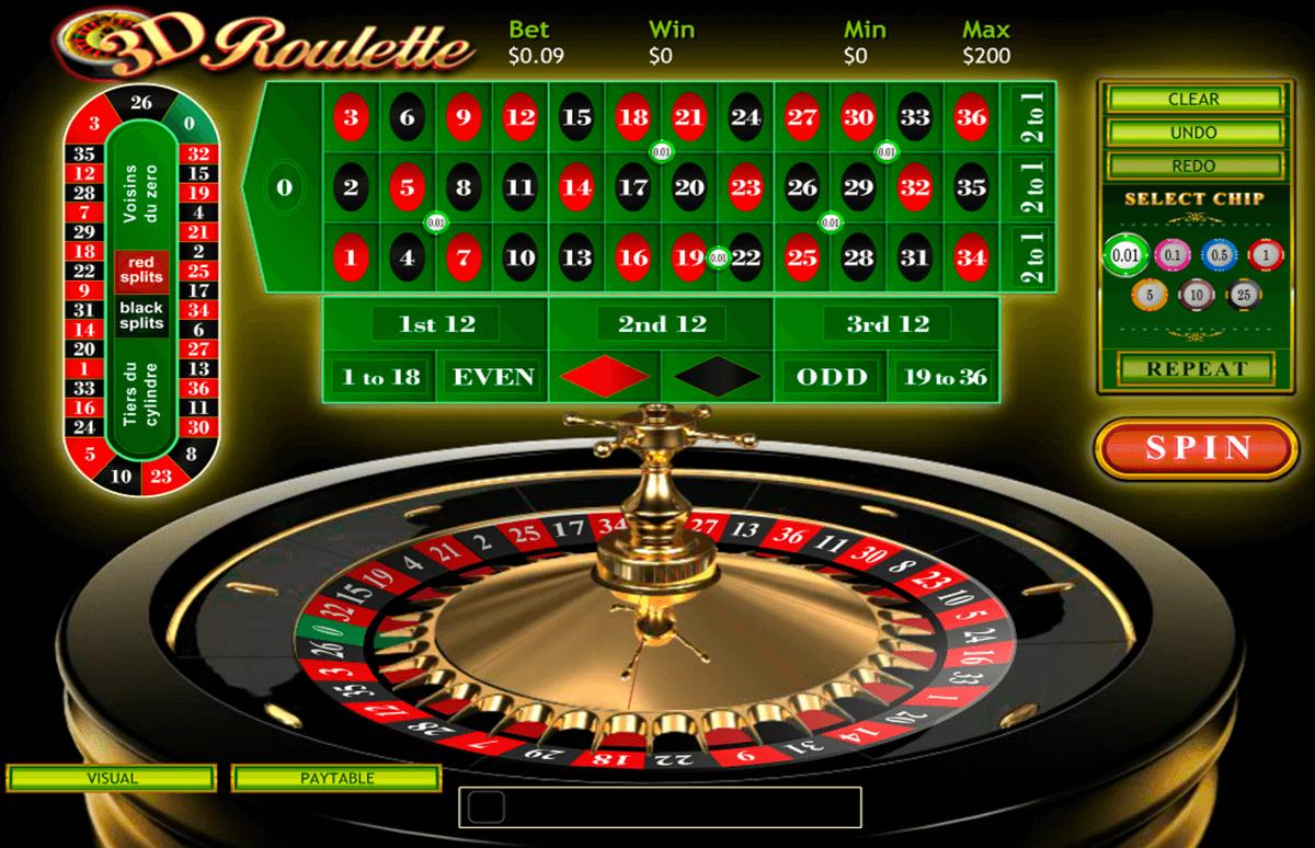 Europäisches Roulette Regeln - 521488