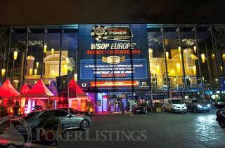 1 euro Casino - 616313