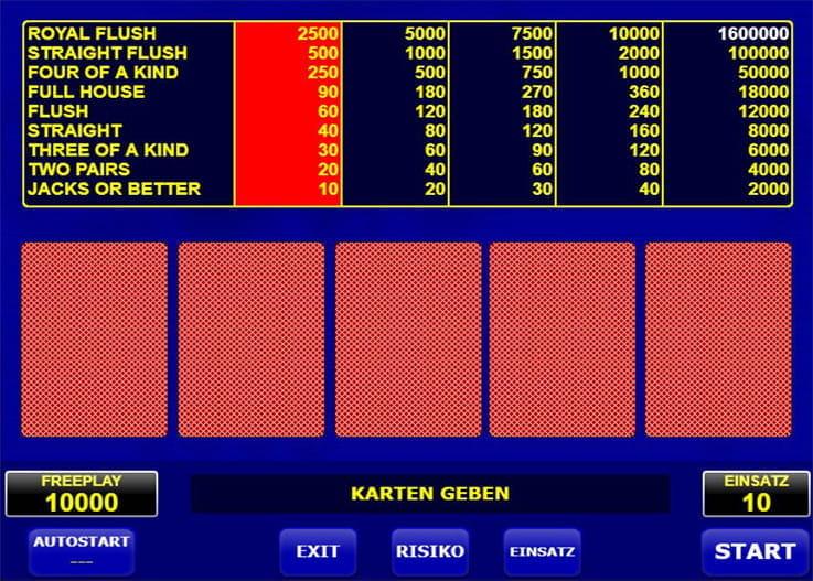Belgien online Casino - 995004