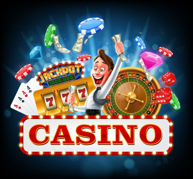 Las Vegas akzeptieren - 644895