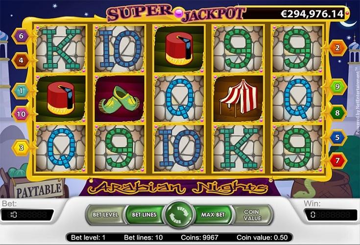 Online Casino Bonus - 347828