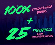 10 euro Bonus - 509002