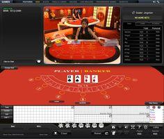 Casino Jackpot Gewinner - 748776