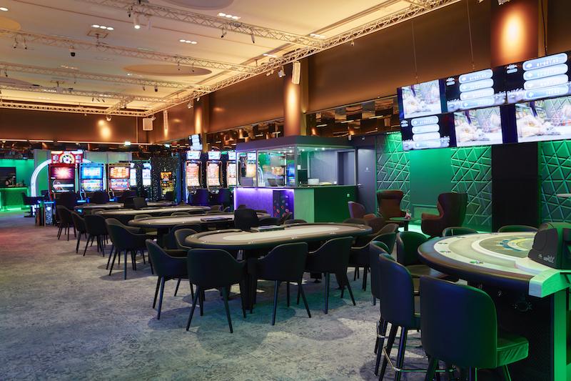 Gutschein Casino - 115539