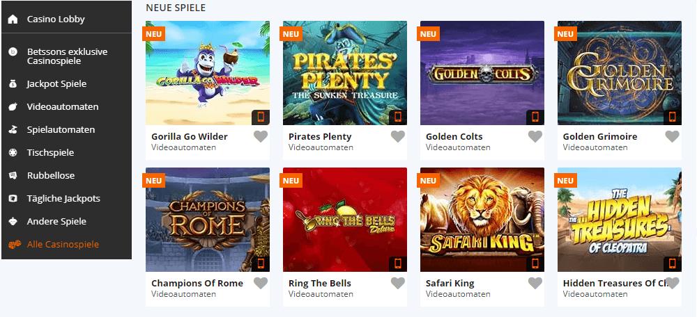 Casino app Echtgeld - 61220