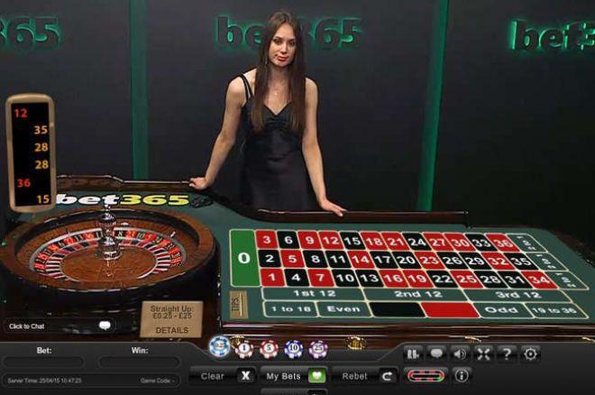 Live Casino online - 865757