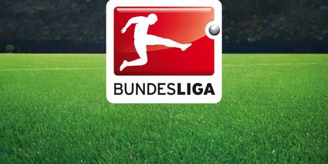Spielsysteme Bundesliga - 894426