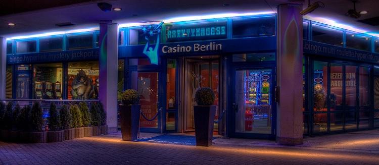 Spielbank Automaten - 692409