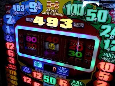 Casino Spiele - 508767