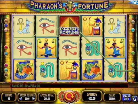 Pharaos 2 Bonus - 640586