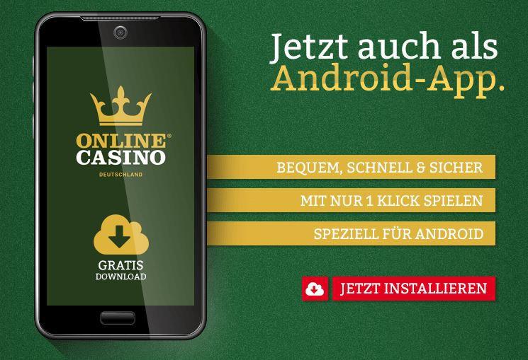 Online Casino app - 242285