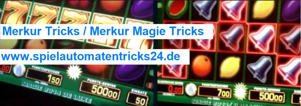 Tricks für - 688062