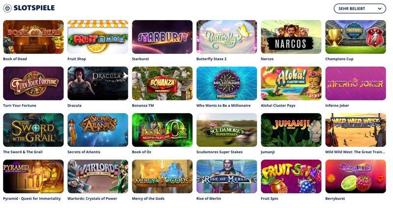 Online Casino - 677461