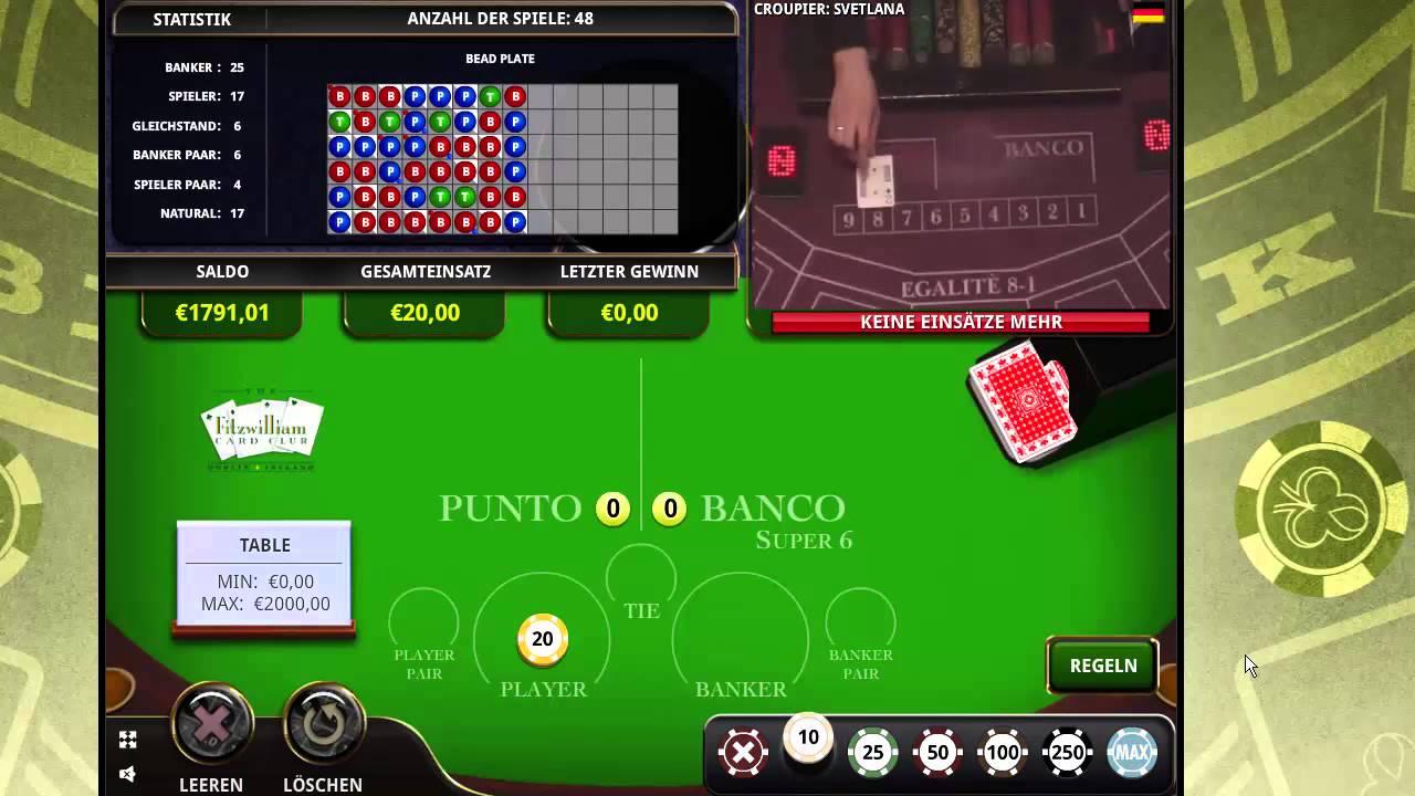 Casino mit Bonus - 56276
