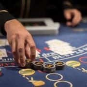 Casinoboom Liechtenstein - 760546