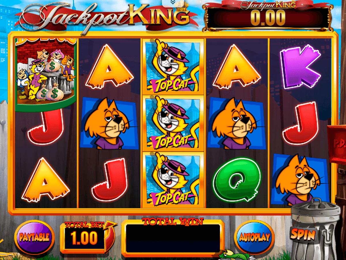Cabaret casino mobile