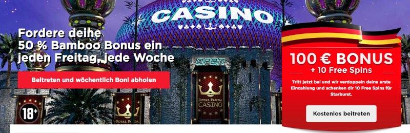 Zuverlässiges Casino - 173019