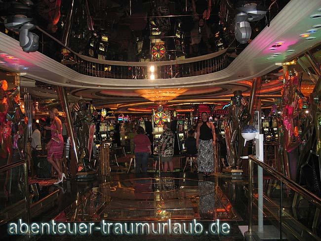 Kreuzfahrt Casino - 421228