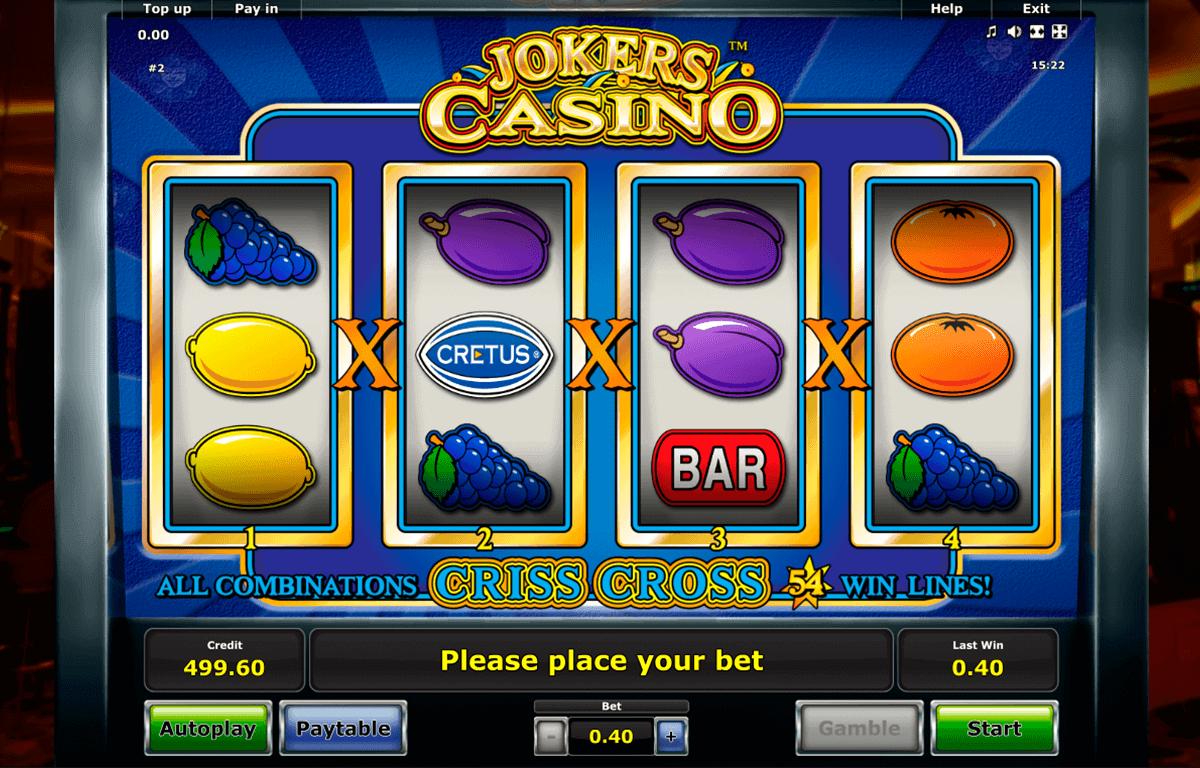 Spielautomaten Bonus