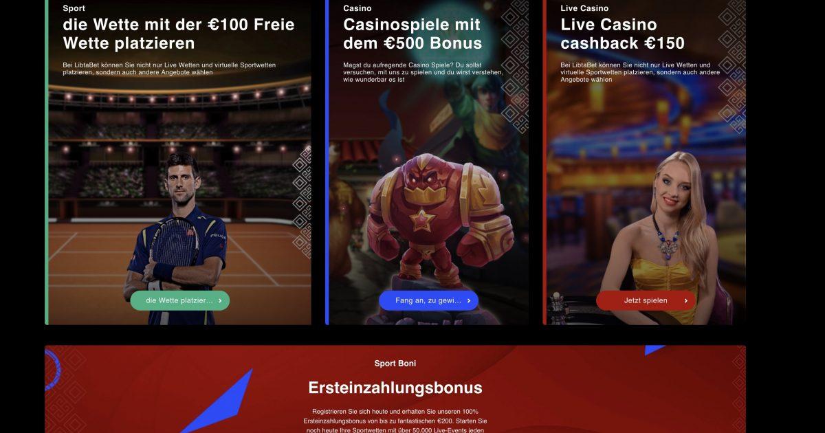 500 Casino Bonus - 709358