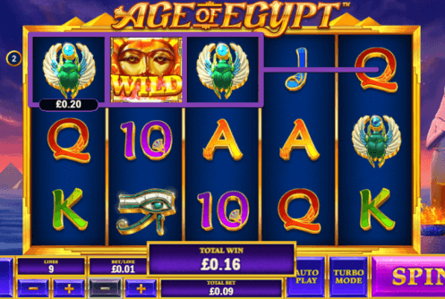 Casino 20 Freirunden - 181825