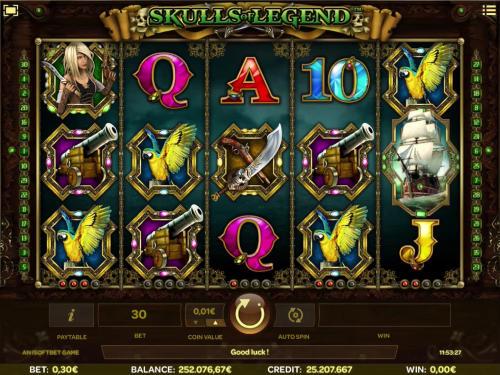 Casimba Casino - 38543