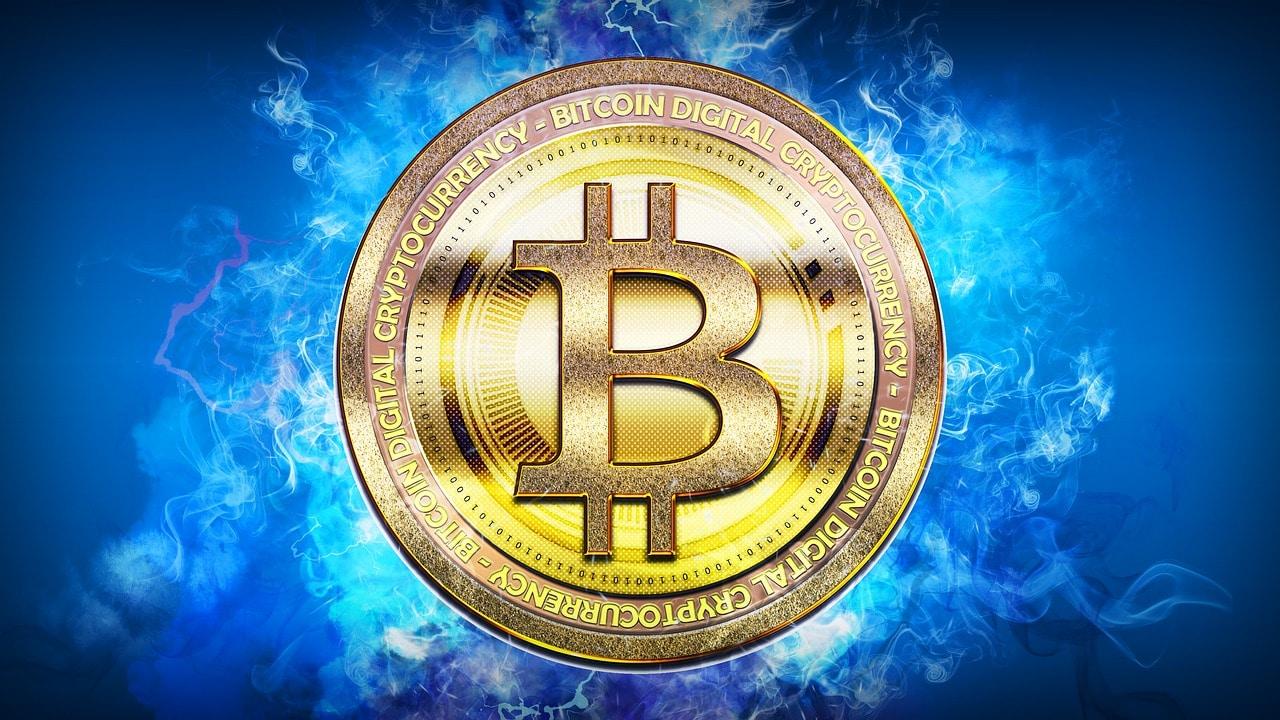 Bitcoin kaufen - 734810