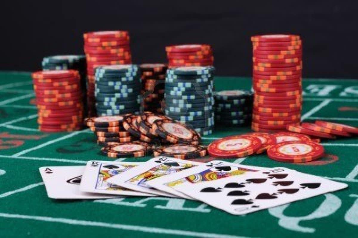 Schiff Poker Casino - 404917