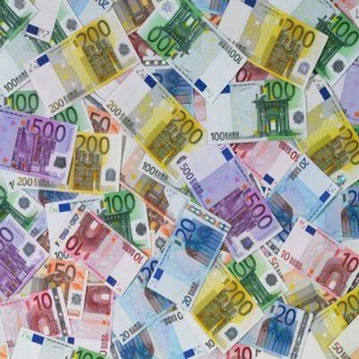 Großen Geld - 507893