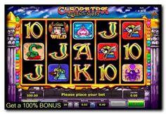 Spielautomat Pin - 573290