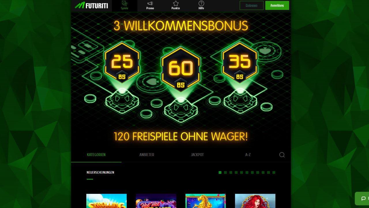 1 euro min deposit casino