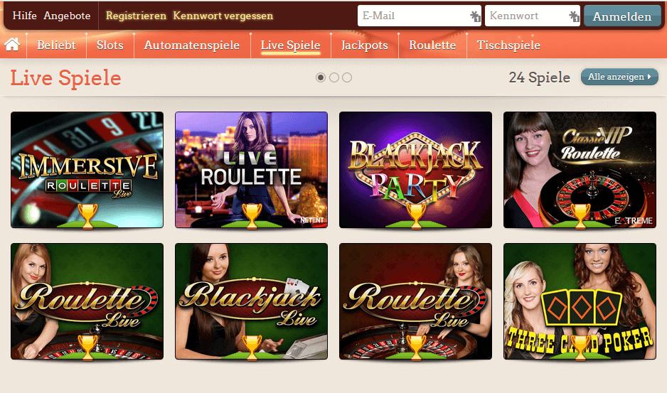 Casino app - 26501
