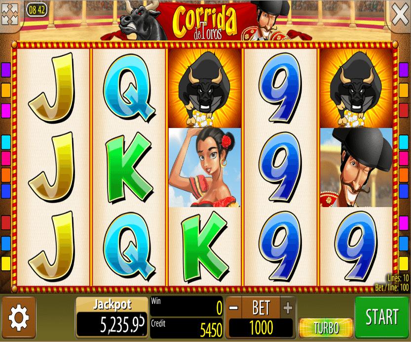 Casino Skills Aztec - 362098