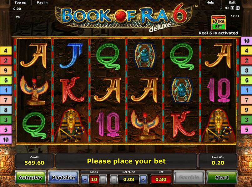 Zuverlässiges Casino - 269822