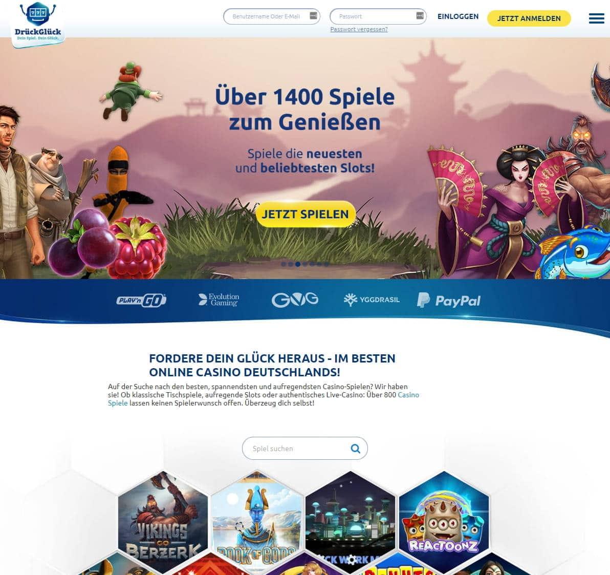 Online Casino Erfahrungen - 858058