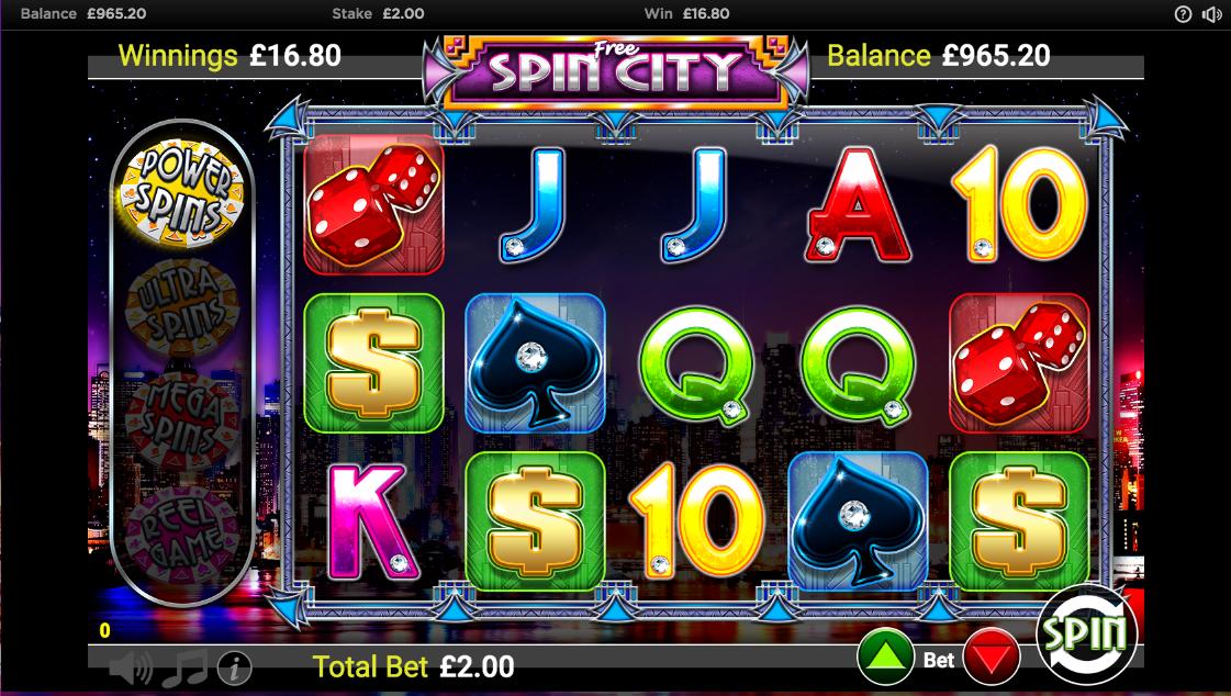 Uk Casino - 159920