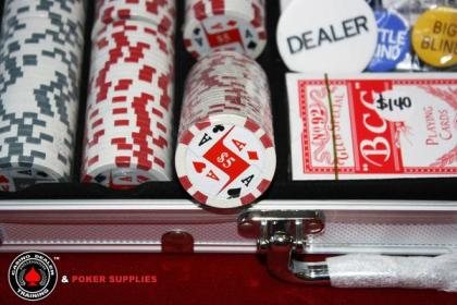 Poker Academy Gratorama - 134150