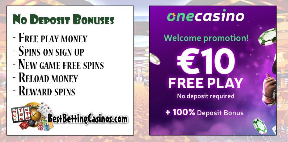 Bet Bonus - 945914