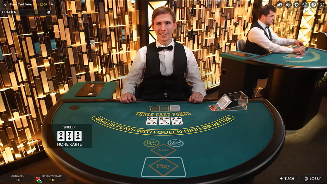 Online Casino - 659854