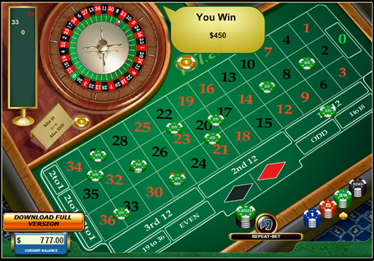 New online Casino - 476121