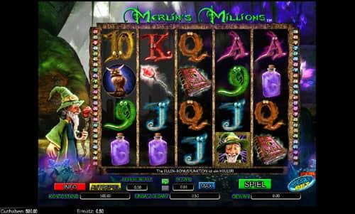 Casino Mit Echtgeld