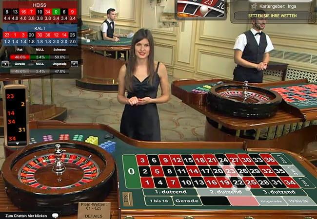 Casino Bonus - 669859