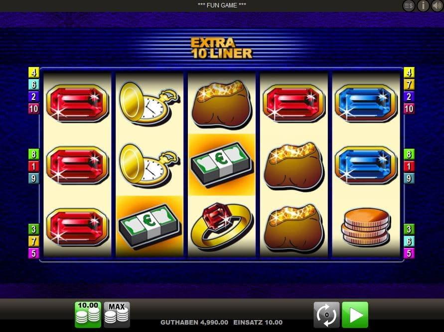 Neues Casino Extra - 143342
