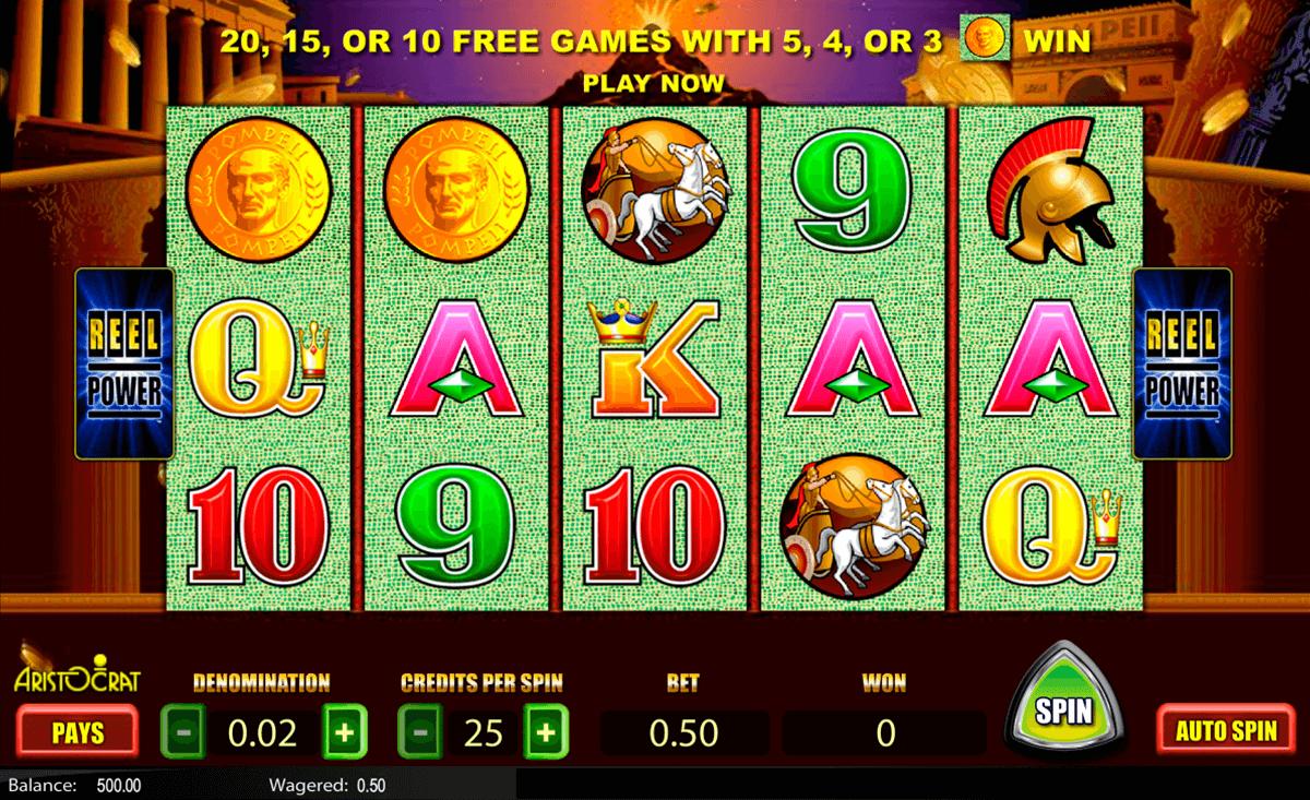 Online Slots Echtgeld - 360081
