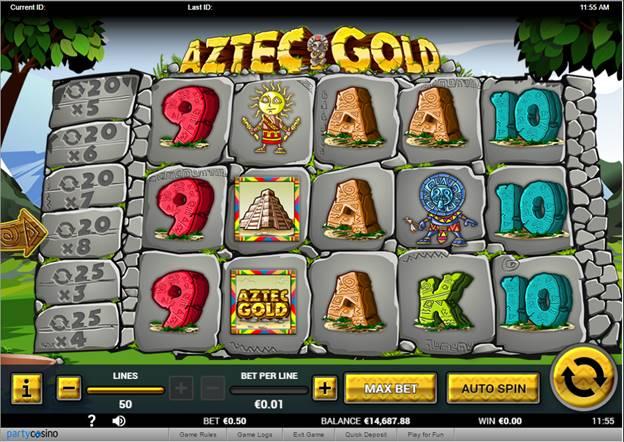 Monopoly Echtgeld - 418547