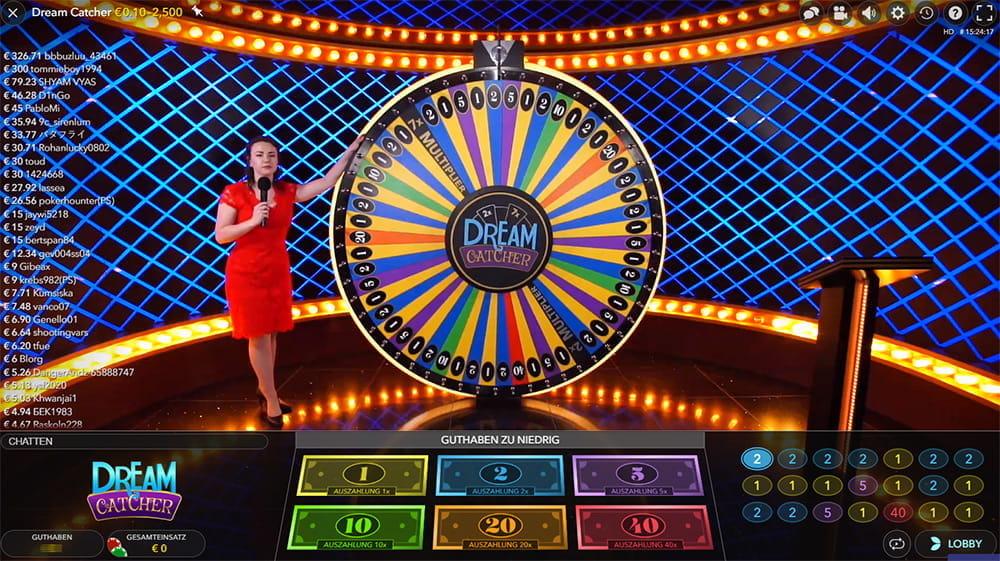 Italien Glücksspiel Gewinne - 118564