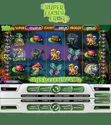 Echtgeld Casino Freispiele