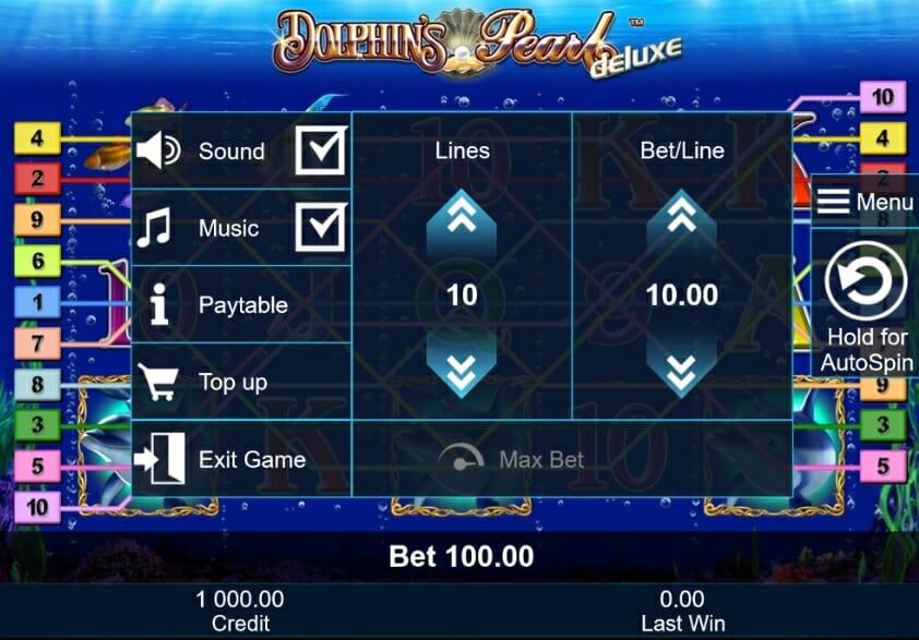 Spielen neuer Spielautomat - 176624