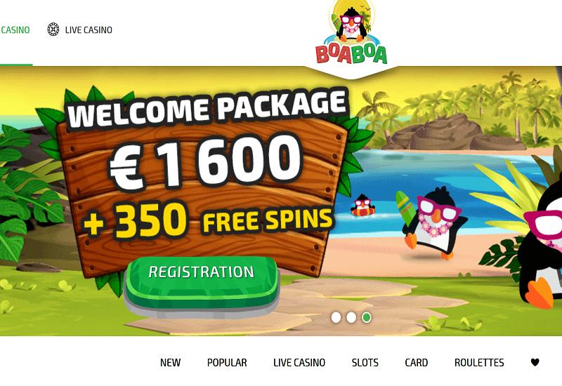 EU Casino - 342609