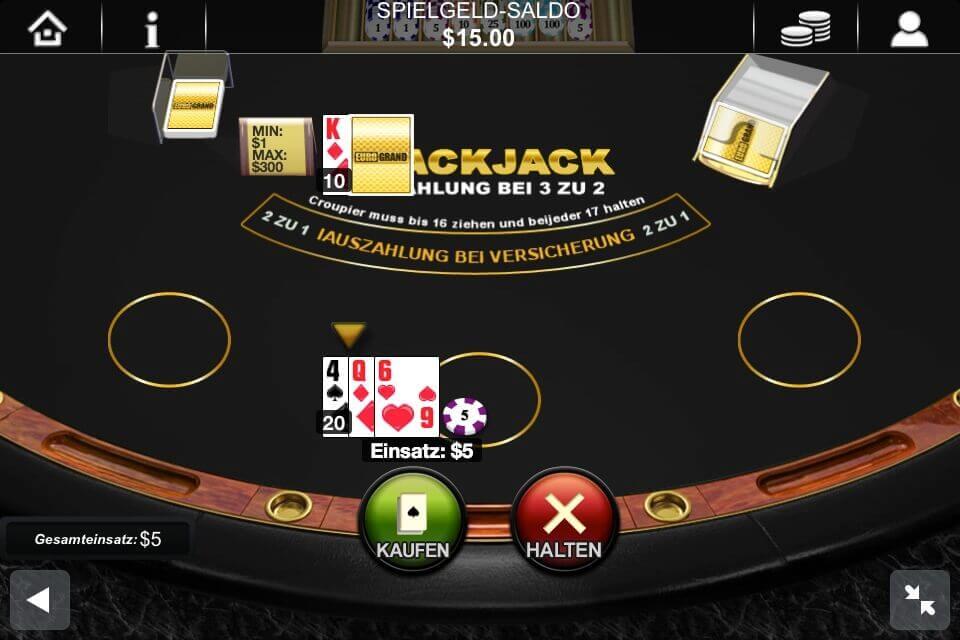 Black Jack - 727012